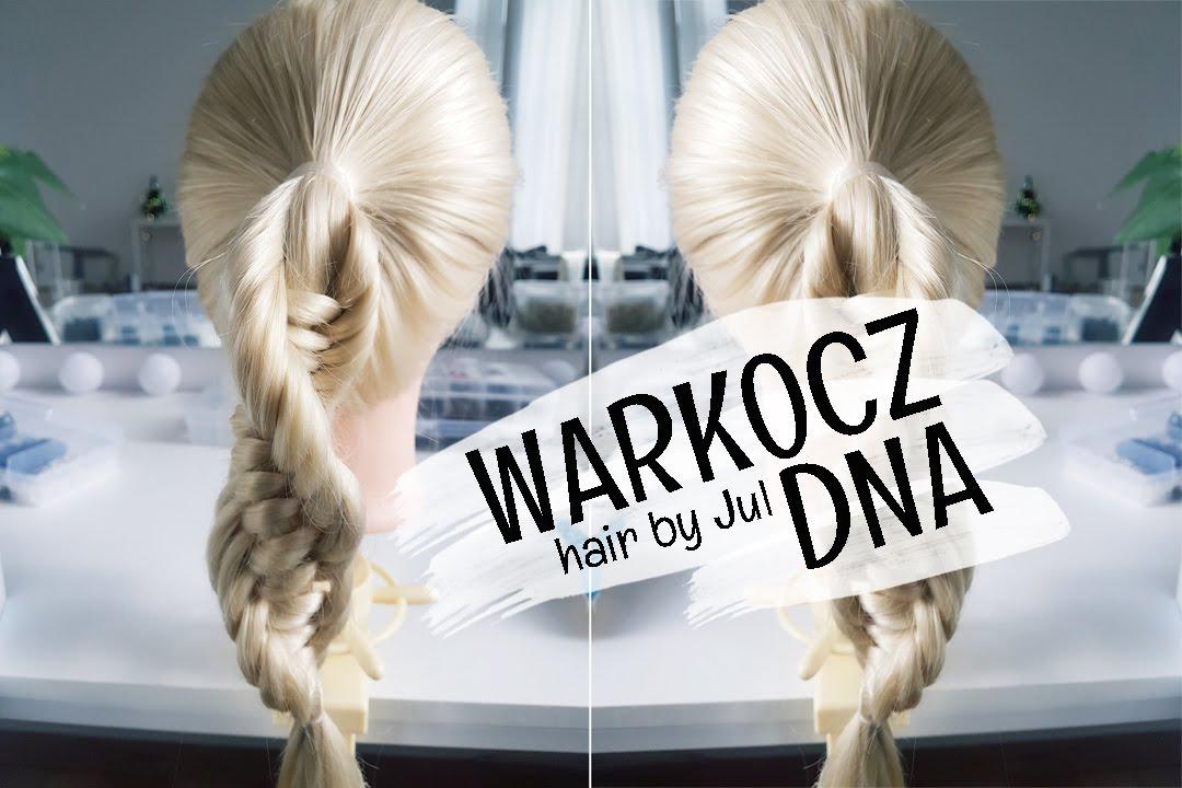 warkocz DNA